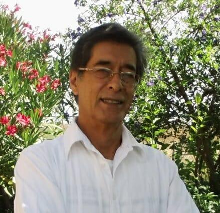 Francisco Montes de Oca Díaz