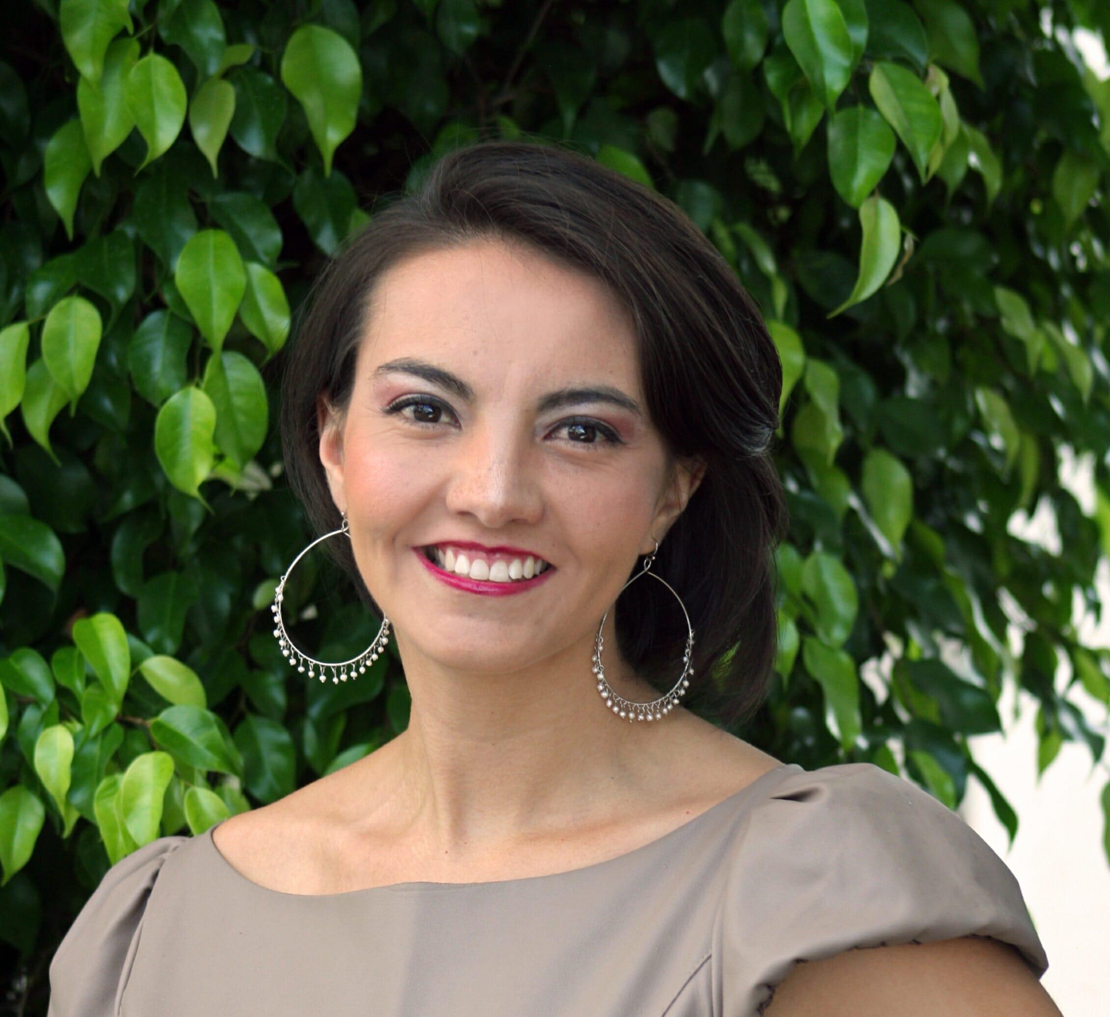 Paola Denisse Barreiro Estrada