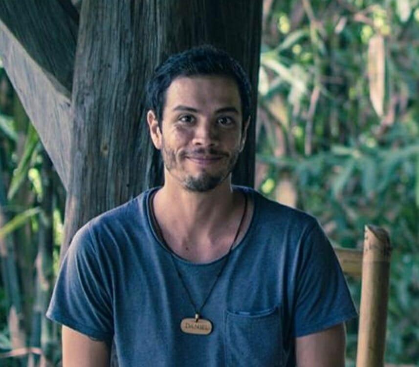 Daniel Ojeda Luviano
