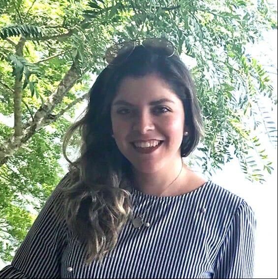 María José Contreras Martínez