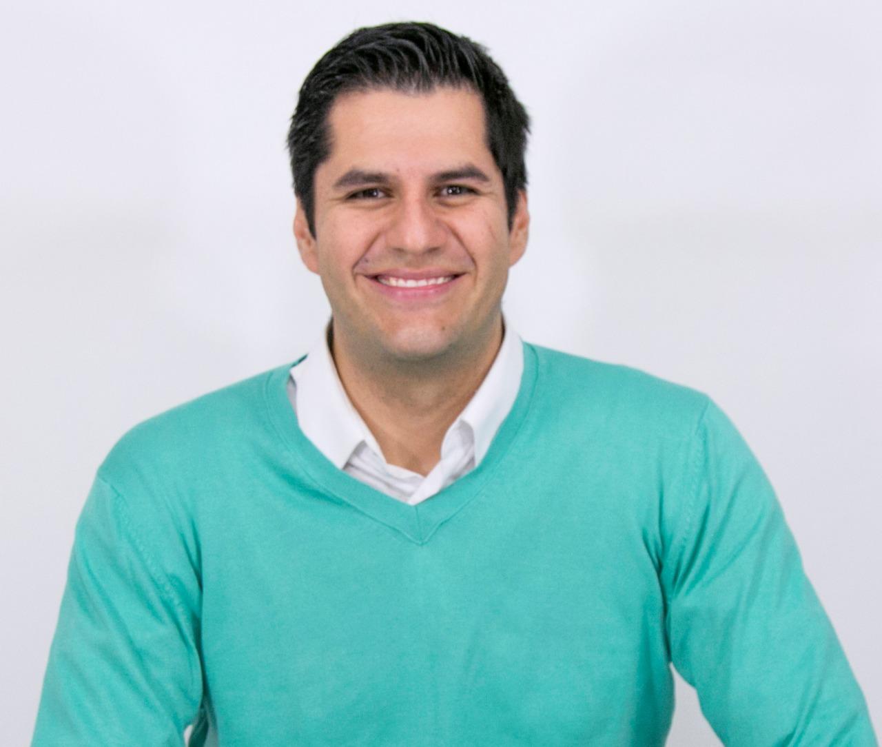 Paúl Burgos Navarrete